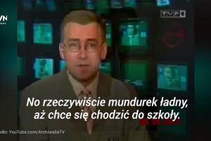 Maciej Orłoś odchodzi z Teleexpressu. Jak go zapamiętamy?