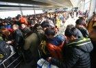 Rozpoczyna si� rok konia. 236 mln Chi�czyk�w wraca do domu na Nowy Rok