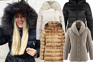 fot. Rozalia Mancewicz/ puchowe kurtki na zimę