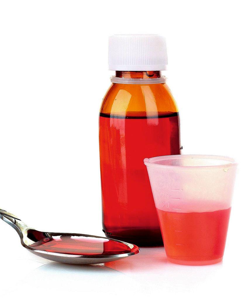 Ta sama substancja czynna może występować pod różnymi nazwami handlowymi leków.