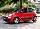 Fiat Panda | Cichy facelifting