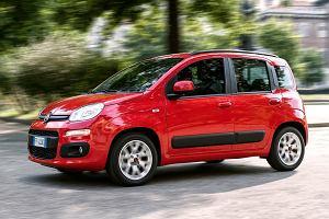 Fiat Panda   Cichy facelifting
