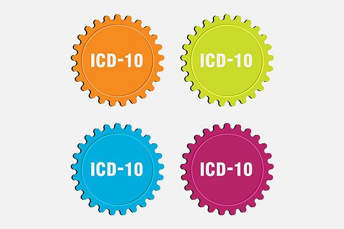 Kody icd 10 - to międzynarodowa klasyfikacja chorób