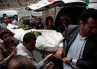 Jemen. 20 cywilów zginęło w nalotach koalicji