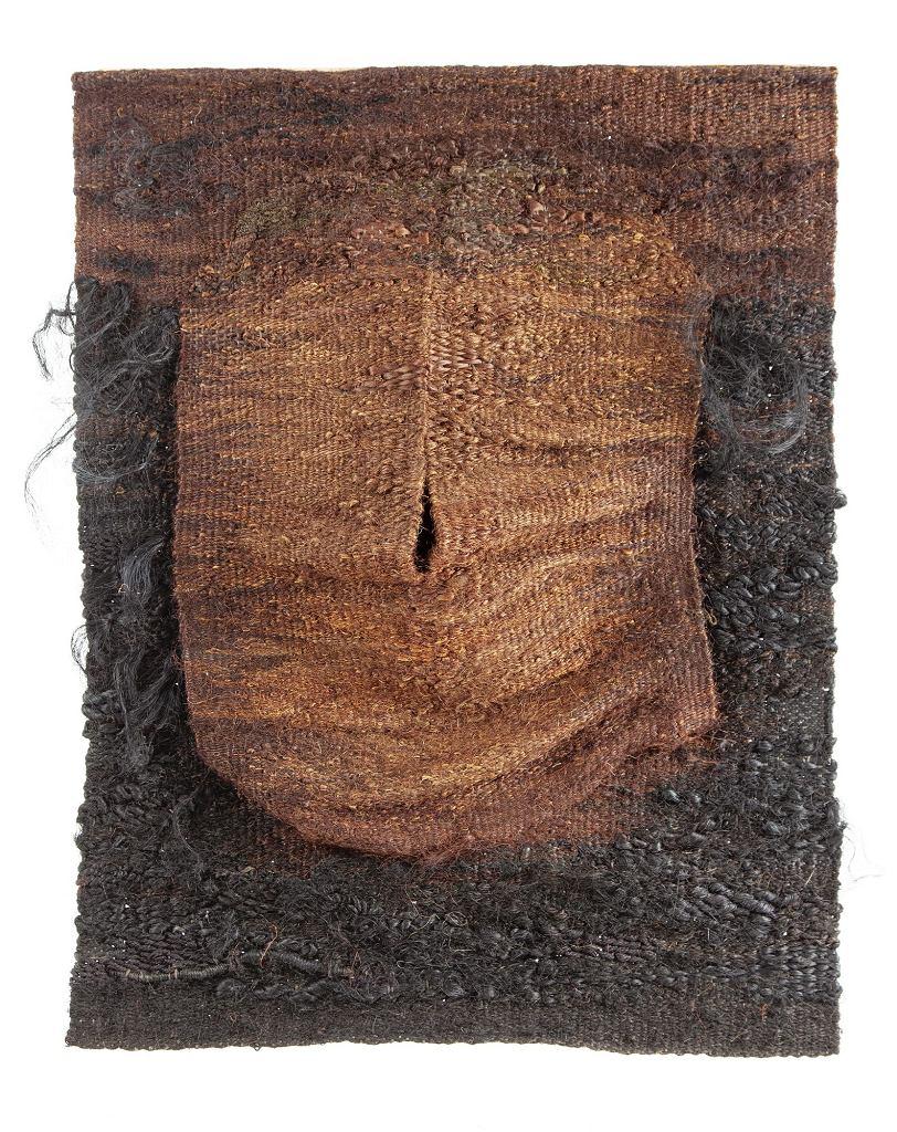 Magdalena Abakanowicz, 'Pregnant' 1970/80 r. / materiały prasowe