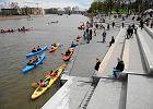 Wrocławianie chcą żyć jeszcze bliżej rzeki [PRZYSTANEK WROCŁAW]