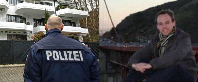 """Katastrofa airbusa. Policja znalaz�a """"wa�ne �lady"""". Zaw�d mi�osny powodem tragedii lotu 9525?"""