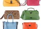 Moc koloru: torebki z kolekcji Ochnik