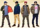 Moda m�ska: w co ubieraj� nas celebryci