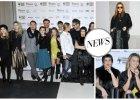 Edyta Herbu�, Ada Fija�, Dorota Williams, �ukasz Jemio�, Agnieszka Maciejak i inni na konferencji 6. edycji konkursu Fashion Designer Awards [DU�O ZDJ��]