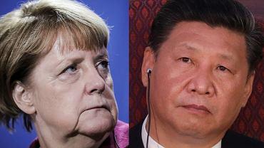 Chiny chcia�y u�y� firmy z Niemiec do produkcji broni? S�u�by USA ostrzeg�y Berlin