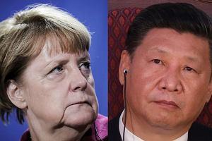 Chi�czycy chcieli u�y� niemieckiej firmy do produkcji broni atomowej? Ameryka�skie s�u�by ostrzeg�y Berlin