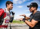 Baumgartner kontra Przygo�ski na Verva Street Racing!
