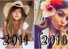 """""""Najpiękniejsza dziewczynka świata"""" ma już 15 lat i pozuje dla Dolce & Gabbana. Obok niej Zendaya i synowie gwiazd [OFICJALNE ZDJĘCIA]"""