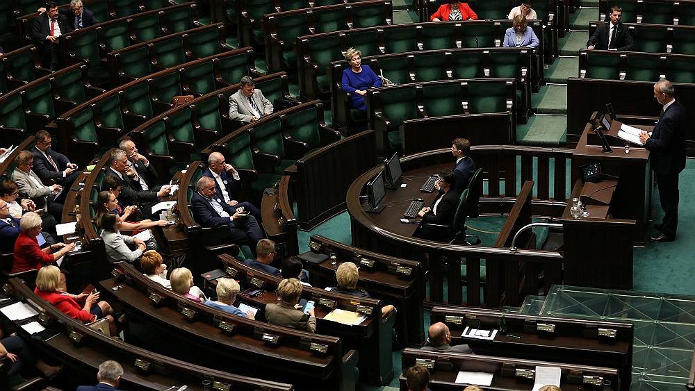 Debata nad szkolnym referendum