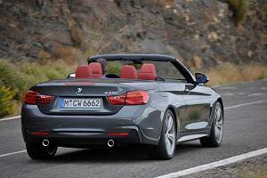 Galeria tygodnia | BMW serii 4 Cabrio