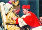 Kim by�by Franciszek bez JPII?
