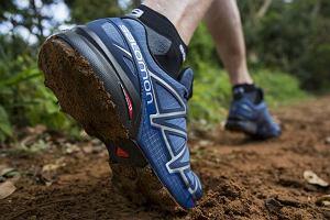 Salomon Speedcross - profesjonalne buty do biegania terenowego