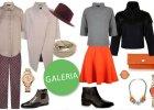 5 stylizacji w najmodniejszych kolorach jesieni