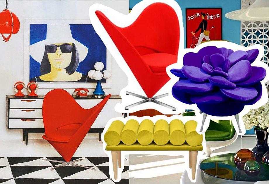 Radical Design - meble z kolekcji Design Town