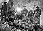 Himalaiści z Wrocławia na Broad Peak Middle. W 1975 r. Polacy zdobyli pierwszy ośmiotysięcznik