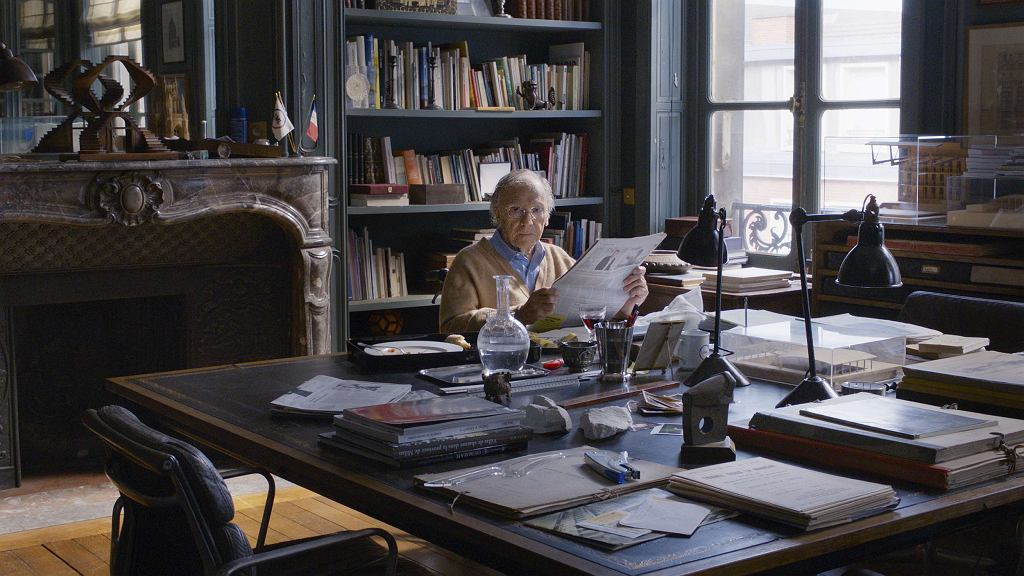 'Happy End', reż. Michael Haneke / Gutek Film