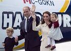 Księżna Kate i książę William w Polsce. Kiedy przyjeżdżają. Znamy szczegóły!