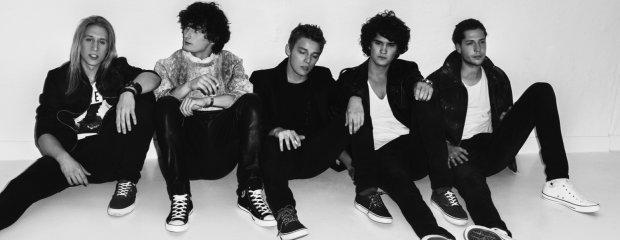 Curly Heads: Jesteśmy zwykłymi chłopakami z sąsiedztwa, którym się udało