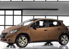 Peugeot 208 Urb i Natural | W dziwnym ubranku