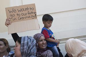 Niemcy nie mogą się doszukać 30 tys. migrantów do deportacji. Politycy chcą zaostrzenia przepisów