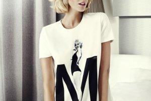 Nowa mini kolekcja Mohito inspirowana Marilyn Monroe