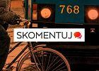 Jest wniosek o obowiązkowe OC dla... rowerzystów. Pomysł dobry dla wszystkich czy niepotrzebna opłata?