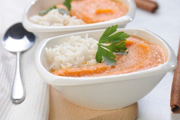 Na rozgrzewk� - najlepsza zupa!