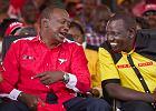 Kenia przed wyborami tonie w fałszywych informacjach