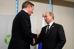 Cameron: Jak zn�w zobaczymy wojsko Rosji na Ukrainie, relacje mi�dzy Europ� a Kremlem b�d� zupe�nie inne