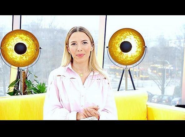 Debiut Ewy Chodakowskiej w telewizji