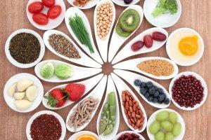 Superfoods - 10 hitów kulinarnych 2013 roku
