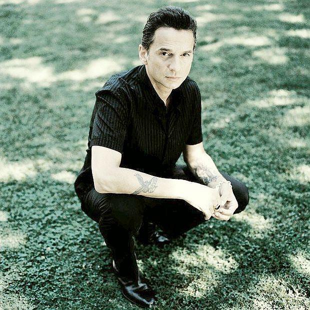 Frontman Depeche Mode przyznał, że w pewnym momencie, pogodził się z tym, że umiera.