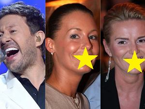 Nie każda gwiazda rodzi się z pięknym uśmiechem, czasem musi go 'wypracować'. O tym, że swoje zęby poprawiał Piasek, Tom Cruise czy Ronaldo wiedzą już chyba wszyscy, ale przed Wami gwiazdy, których byście nie podejrzewali lub już zapomnieliście, że kiedyś nie grzeszyły pięknym, prostym uśmiechem.