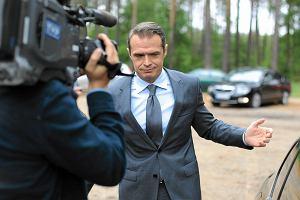 S�d: S�awomir Nowak winny podania nieprawdy. Kara: grzywna 20 tys. z�