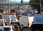 �wi�ta na sto�ecznych drogach: sporo pijanych kierowc�w