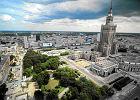 Warszawa oddaje parki by�ym w�a�cicielom. Przejm� je deweloperzy?