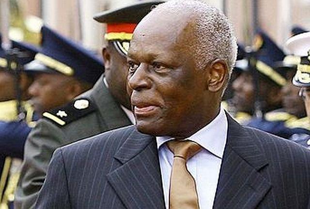 Prezydent Angoli
