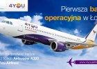 Lotnisko. 4You Airlines sprzedaje od dzi� bilety