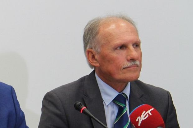Stadnina w Janowie Podlaskim ma nowego prezesa. Kim jest prof. Sławomir Pietrzak?