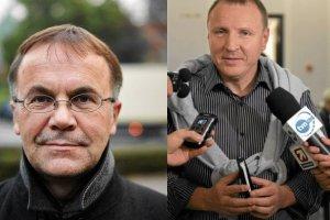 Jacek Kurski i Jaros�aw Sellin w ministerstwie kultury? Kurski ma si� zaj�� TVP