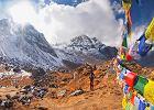 Co najmniej dw�ch Polak�w zgin�o pod lawin� na trekkingu w Himalajach