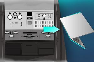 Huawei Matebook X - jak od komputerów o rozmiarze szafy przeszliśmy do ultramobilności w wydaniu mniejszym od formatu A4