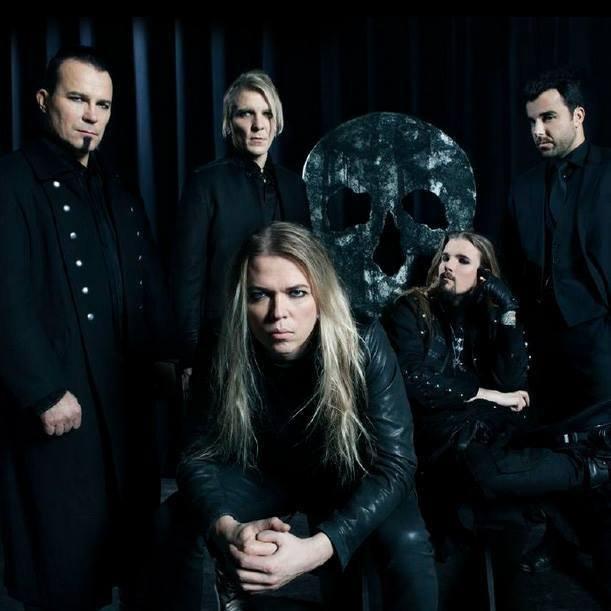 """Zespół Apocalyptica opublikowała klip do nagrania """"Shadowmaker""""."""