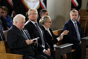 Prezydent Poznania o ataku na urzędnika: TVP manipuluje i wprowadza widzów w błąd